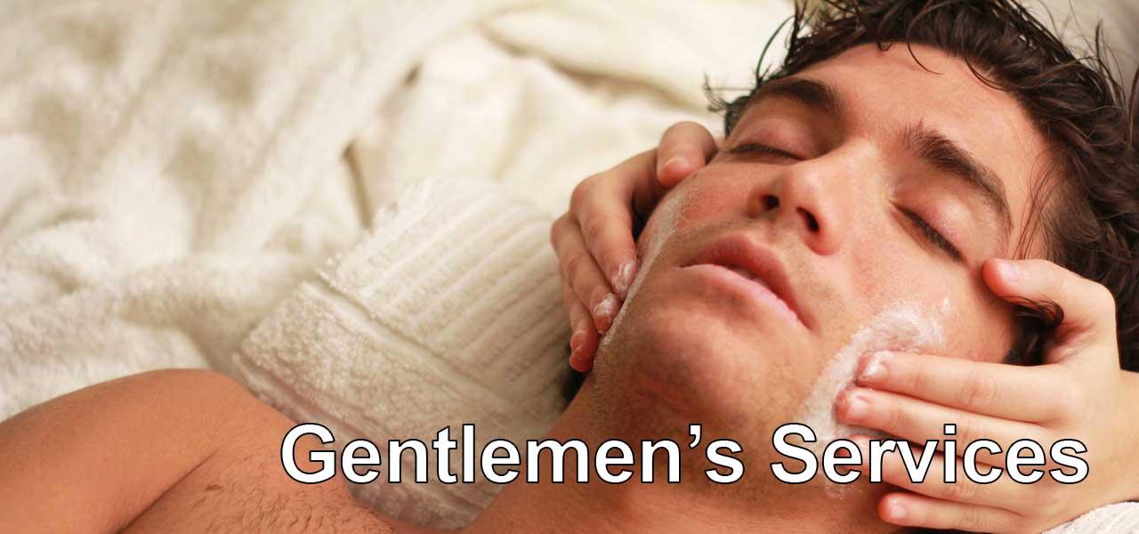 Gentlemen's Services