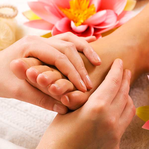 greenville reflexology