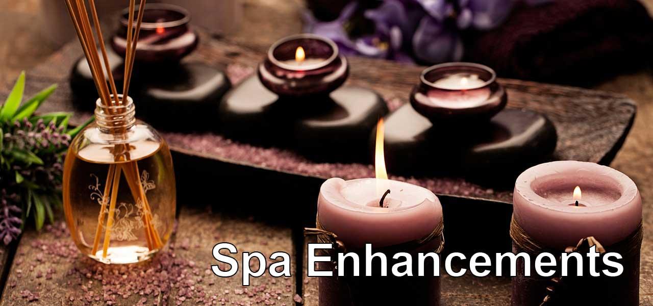 Spa Enhancements
