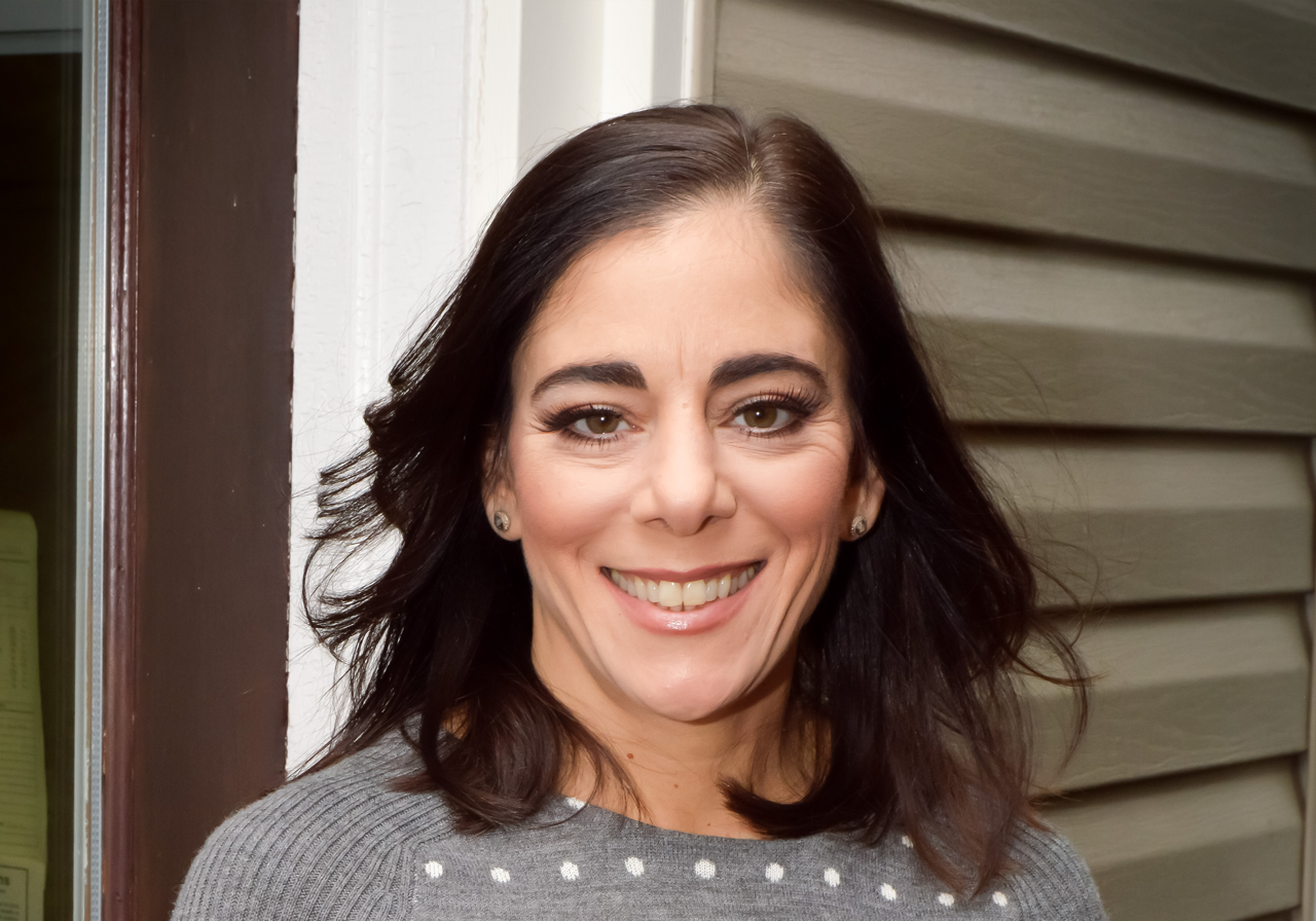 Tara Hazouri